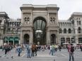 Town House Galleria, külső rész - Milánó